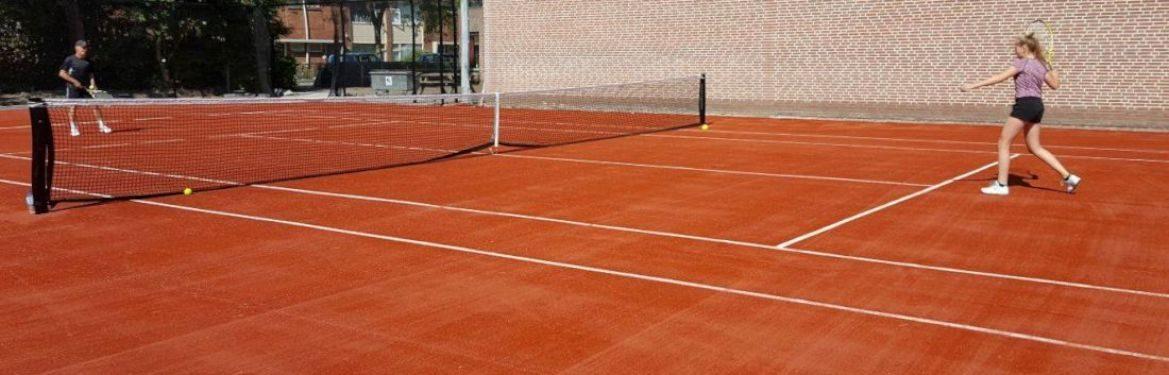 Tennisvereniging Colijnsplaat
