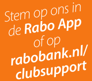 Tennisvereniging Colijnsplaat: Rabobank ClubSupport Campagne 2021